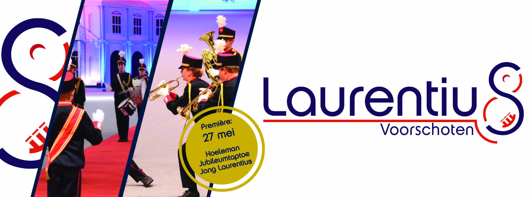 Koeleman Jubileumtaptoe Jong Laurentius